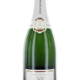 Roederer Carte Blanche Champagne